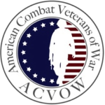 image for American Combat Veterans of War